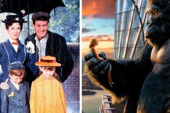 8 películas clásicas que marcaron historia, ¡especial para amantes del cine!
