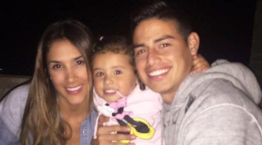 Daniela Ospina no perdió la fe en James y en su hermano, un mensaje inspirador