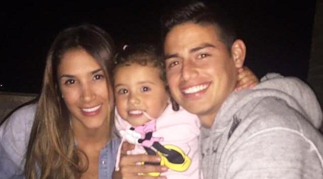 Daniela Ospina no pierde la fe en James y su hermano ¡Quedarás inspirado con su mensaje!