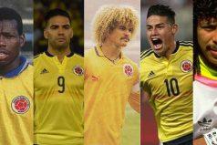 Esto dijeron los legendarios a la nueva generación que clasificó al mundial ¡Que grandes!