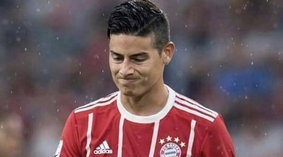 James jugará en una liga fuera de Europa la próxima temporada, afirma medio español