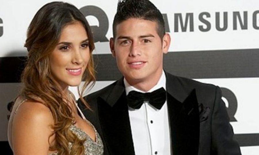 ¿James Rodrígez y Daniela Ospina nunca se separaron?