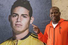 Los 5 jugadores más recordados de la Selección Colombia, ¡muuuy talentosos!