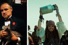 Las 6 escenas improvisadas del cine que se hicieron muy famosas, ¡la número 3 marcó generaciones!
