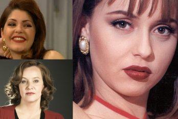 Las 8 actrices de novela que jamás olvidaremos, ¡grandes mujeres!