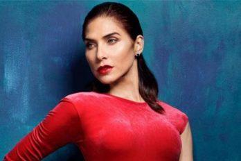 Lorena Meritano, un símbolo de la lucha contra el cáncer de mama