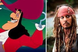 Los 5 piratas más famosos y recordados del mundo, ¡muuy divertidos!