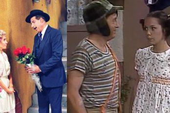 Los 6 romances más recordados de Chespirito, ¡GRAN humorista, jamás te olvidaremos!