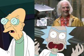 Los 7 científicos locos que marcaron varias generaciones, ¡inteligencia y locura!