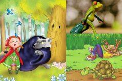 Los 7 cuentos infantiles que marcaron a varias generaciones, ¡recordar es vivir!