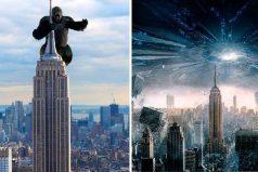 Los 7 lugares emblemáticos del cine, ¿los recuerdas?
