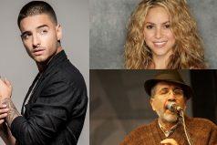 Los 8 cantantes más queridos de Colombia, ¡talento y gran corazón!