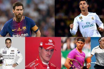 Los 8 duelos deportivos más recordados de la historia, ¡momentos que jamás olvidaremos!