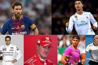 Los 8 duelos deportivos más recordados de la historia