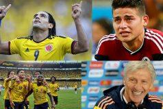 ¡Seguimos vivos! Nuestro amor por la Selección Colombia no se acabará nunca