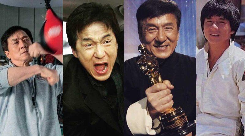 ¿Recuerdas Jackie Chan, su hija pasa por un duro momento