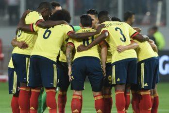 Este sería el uniforme de la selección Colombia para el Mundial de Rusia 2018