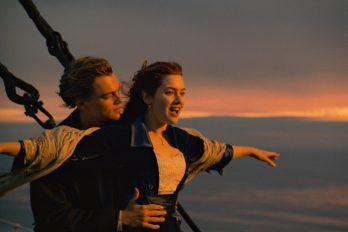 Así lucen los actores de 'Titanic' 18 años después. ¡Impresionante el cambio de 'Cal'!