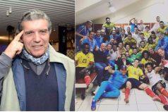 Conoce al hombre que motivó a la Selección Colombia para lograr la clasificación a Rusia