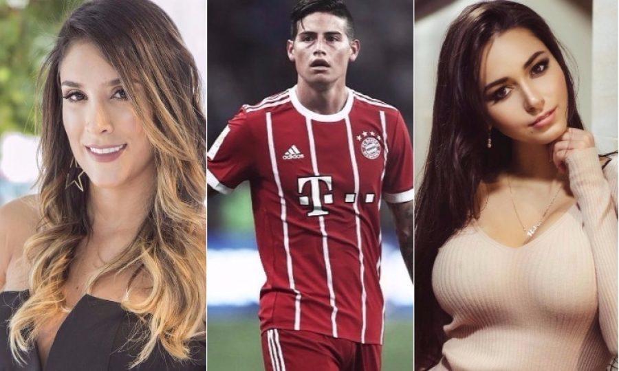 Comparan a Daniela Ospina con Helga Lovetaky. ¿Crees que se parecen en algo?