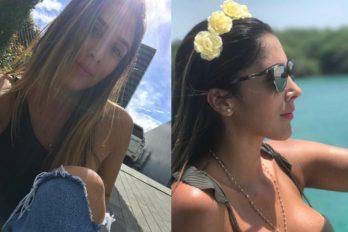 ¿Comprometida? Este detalle en una foto de Daniela Ospina despierta las sospechas