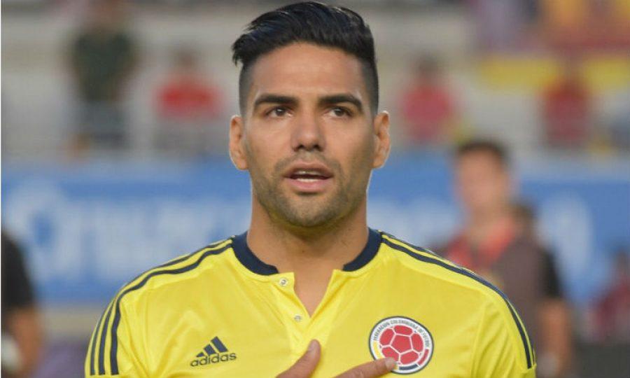 El pedido que Falcao hace a los colombianos. ¡A apoyar al 'tigre' y a todo el equipo!