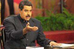 El curioso 'reto' que Nicolás Maduro le lanzó al presidente Juan Manuel Santos