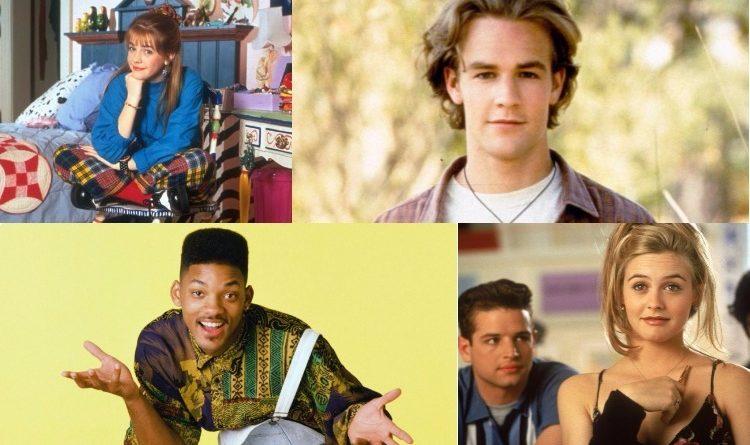 ¿Te acuerdas de tus ídolos de los 90? ¡Así lucen actualmente!