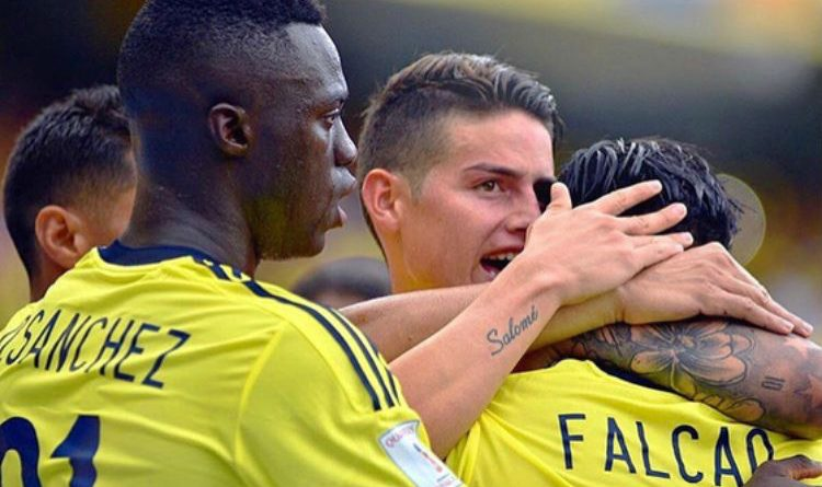 La multa que tendrá que pagar Colombia a la Fifa. ¡No es la primera vez que le llaman la atención!