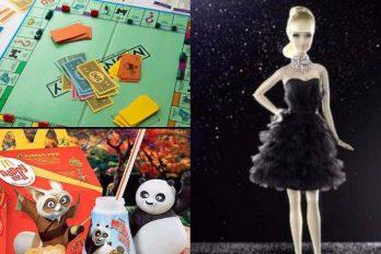10 juguetes que tal vez tuviste en tu niñez y ahora cuestan una fortuna