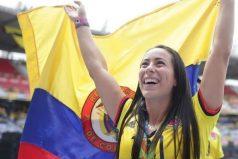 Definido el debut de Mariana Pajón en su nueva profesión