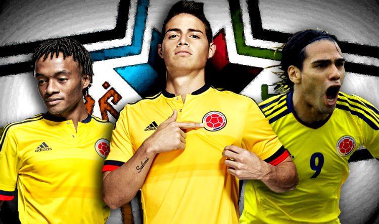 Accesorios de la Selección Colombia con 200 mil pesos y aquí te los ganarás