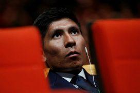 """""""Soy el líder del equipo y soy el líder para el Tour"""": Nairo Quintana"""