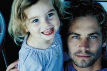 Porche e hija de Paul Walker llegaron a un acuerdo
