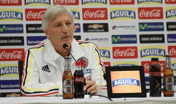 Esto dijo Pekerman luego de la derrota ante Paraguay. ¡La esperanza no ha muerto!