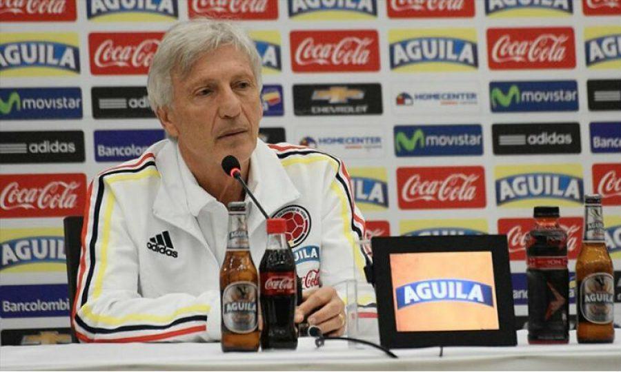 Esto dijo Pékerman luego de la derrota ante Paraguay. ¡La esperanza no ha muerto!