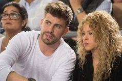 Shakira y Piqué responden a los rumores de su separación, ¡increíble!