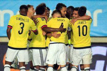 Colombia apelará a la unión de sus jugadores para vencer a Perú e ir al Mundial