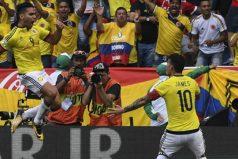 Colombia, entre los países con más solicitudes de compra de boletas para Mundial