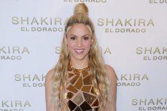 ¡A bailar! Shakira y sus maquilladoras encendieron las redes con este video en su camerino
