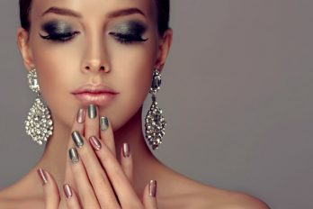 Las joyas de plata son bellas, económicas y se hacen realidad de esta forma