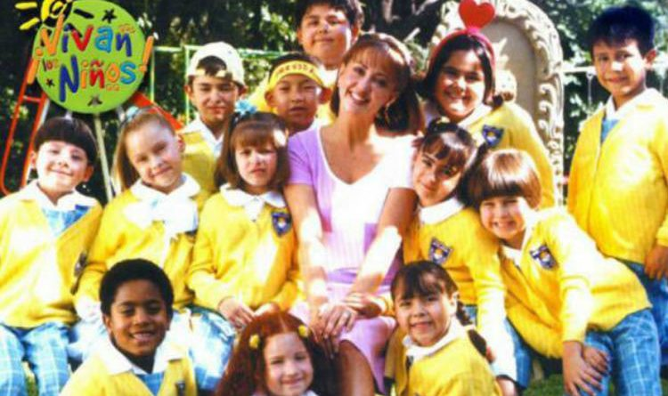 ¿Recuerdas '¡Vivan los niños!'? Así lucen esos traviesos niños hoy en día