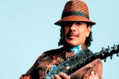 ¿Recuerdas a Carlos Santana? Más de 6 secretos de este GRANDE