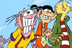 ¿Recuerdas a Ed, Edd y Eddy? Te mostramos lo que seguro no sabías