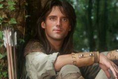 ¿Recuerdas a Robin de Sherwood? Más de 6 secretos de esta serie