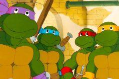 ¿Recuerdas a las Tortugas ninja? Más de 7 cosas que fijo habías olvidado