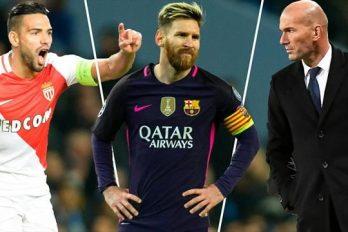 Messi pone fin a los chismes y se define su futuro, ¡muy bien por este gran jugador!