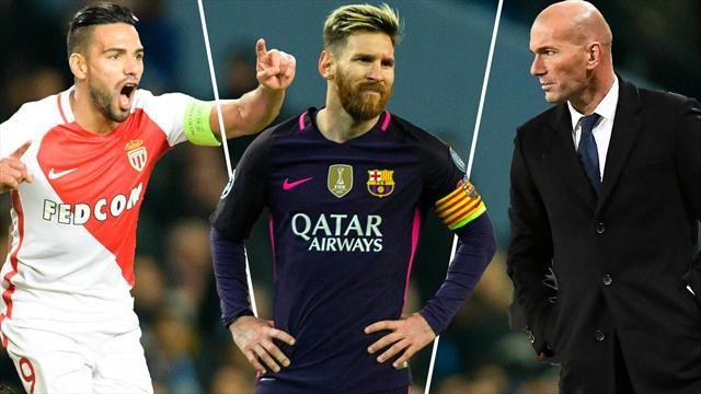 Messi contrato