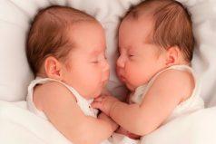 7 curiosidades de los gemelos que te dejarán con la boca abierta