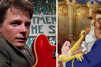 8 escenas musicales que marcaron historia, ¿las recuerdas?